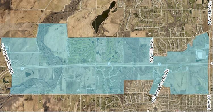 Beaver Creek Development Area Traffic Study