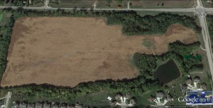 NW 86th Street & NW 70th Avenue Disclosure Map 021115