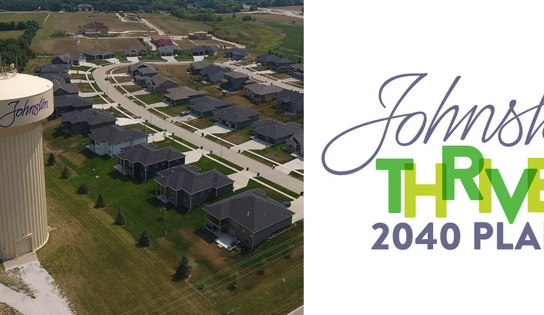 Thrive 2040 Comprehensive Plan