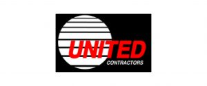 United Contractions Logo