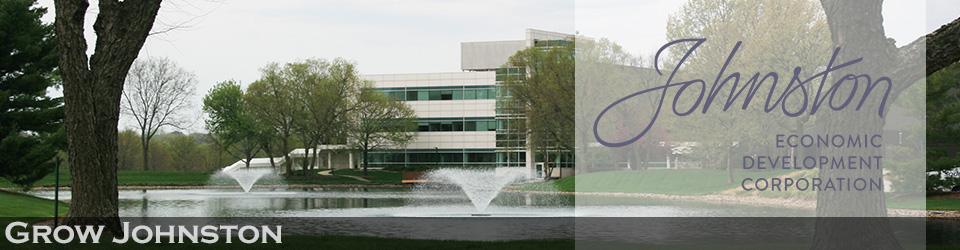 Johnston Economic Development Corporation
